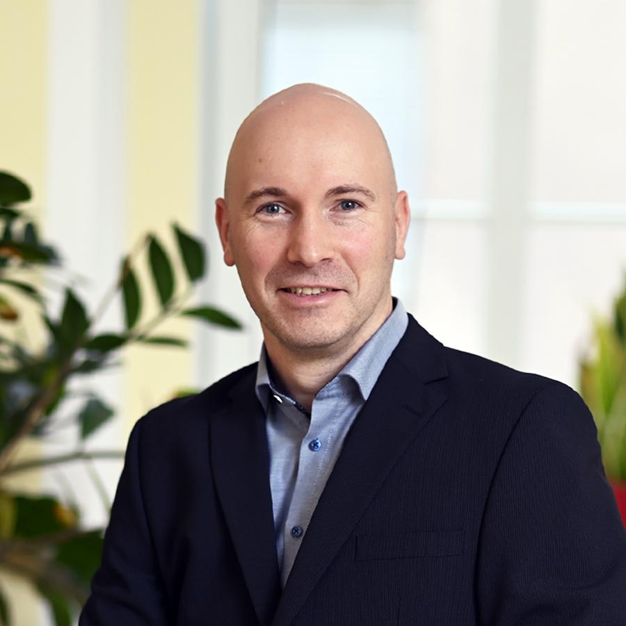 Mag. Igor Jonko
