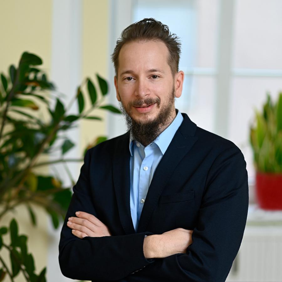 Mag. Christoph Robatsch
