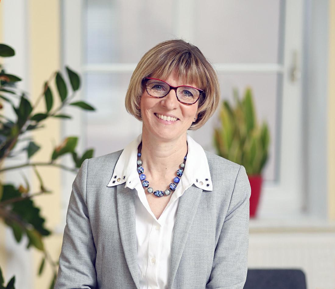 Susanne Hasslinger - Procedo-audit Wirtschaftsprüfung Steuerberatung in Klagenfurt am Wörthersee in Kärnten